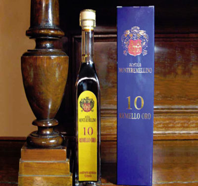 remello oro 100 ml