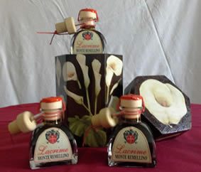 condimento balsamico modena