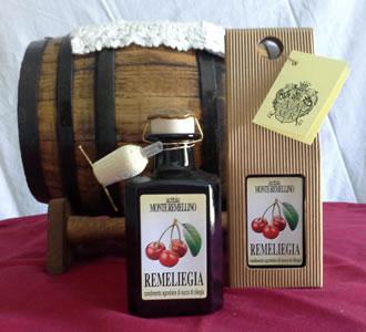 condimento balsamico frutta