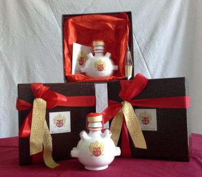 idee regalo aceto balsamico tradizionale modena DOP